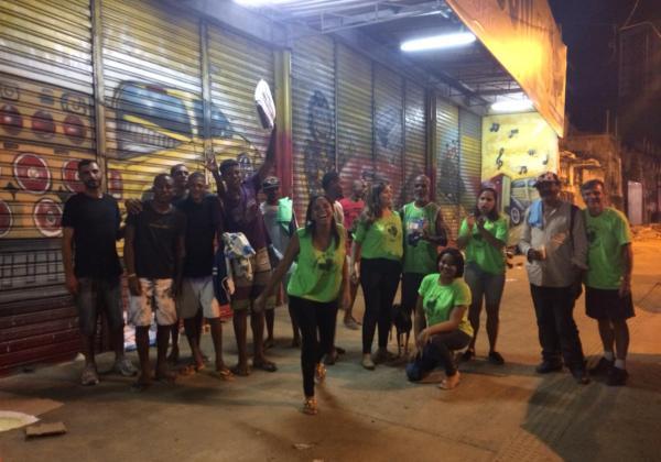 Foto: Divulgação/Caravana do Bem