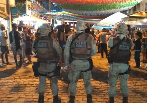 Foto: Secretaria de Segurança Pública