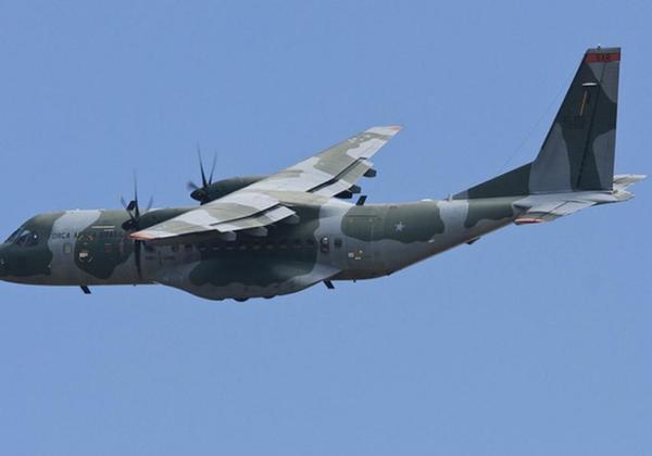 Foto: Agência Força Aérea