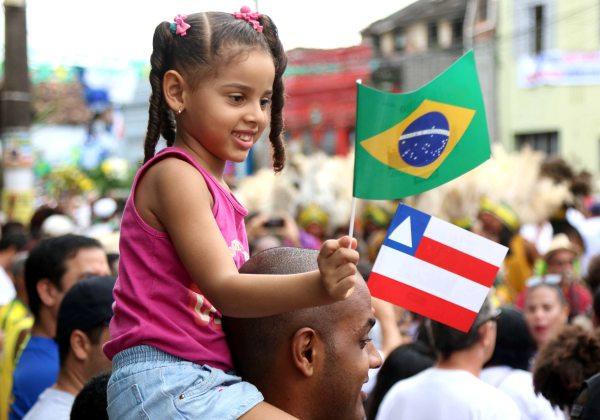 Foto: Bruno Concha/Secom/prefeitura de Salvador