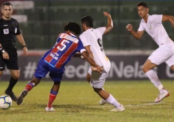 Foto: Pedro Ernesto Guerra Azevedo/SantosFC