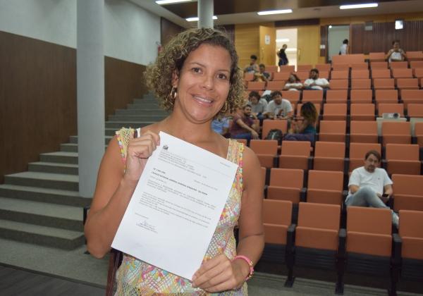 Posse de Professores da rede Ionara da Hora - foto. Josenildo Almeida (11)