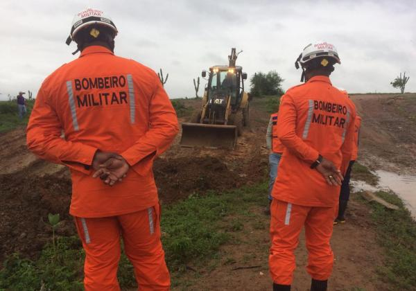 Foto: Divulgação/CBMBA