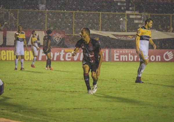 Foto: Pietro Carpi/ Reprodução/ Twitter/ Esporte Clube Vitória