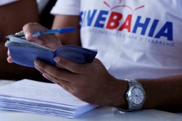 SineBahia oferece serviços em Salvador. (Foto: Reprodução/Flickr Governo da Bahia)