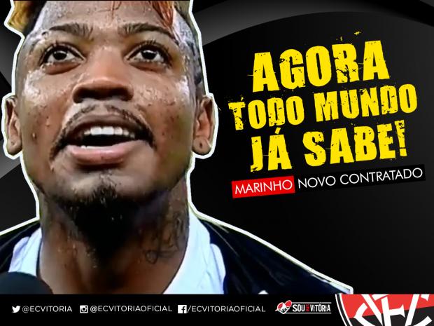5898bbf329 Divulgação  Esporte Clube Vitória
