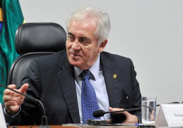 Foto: Geraldo Majella/ Ag. Senado