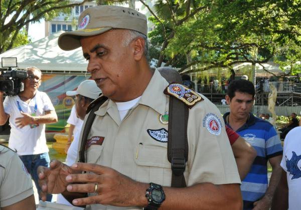 Foto: Matheus Lago/ Bahia.ba/Ag. Haack