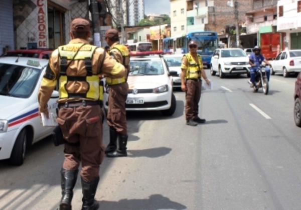Foto: Divulgação/ Transalvador