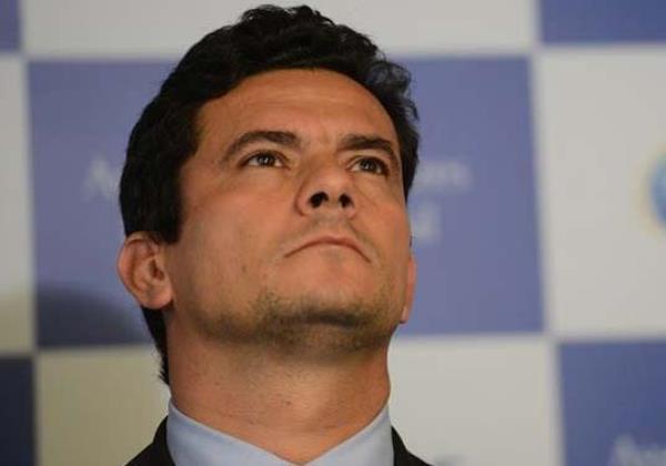 Juiz Sérgio Moro (Foto Agencia Brasil)