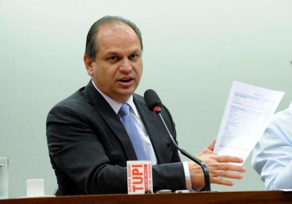 deputado Ricardo Barros PP-PR Fotospublicas