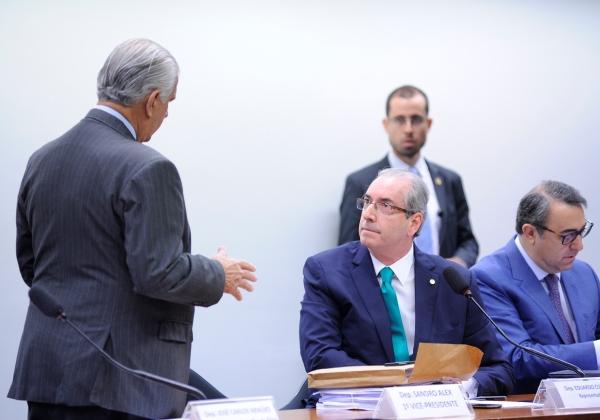 Foto: Lúcio Bernardo Júnior/Câmara dos Deputados