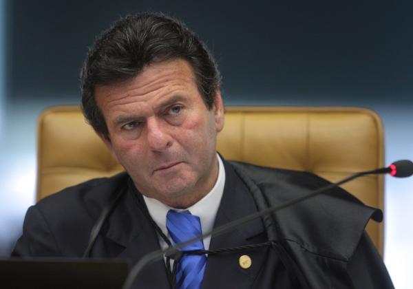 Foto: Divulgação/STF