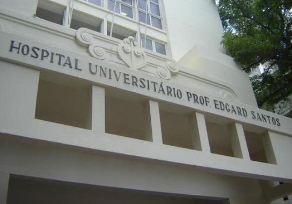 Foto: Divulgação/Ufba