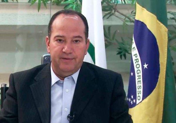Pastor Everaldo/PSC (Foto: Site Em Tempo)