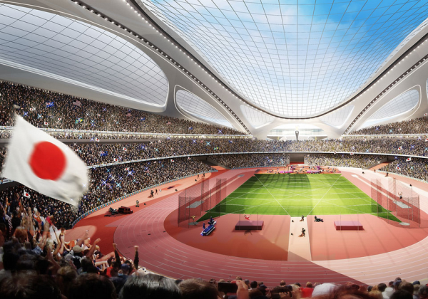 Foto: Planeta Olímpico