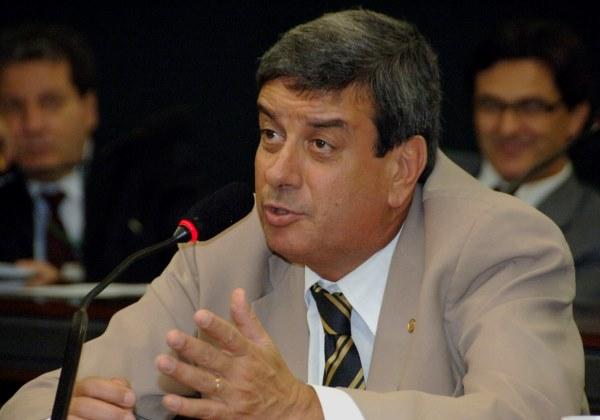Foto: Brizza Cavalcante / Câmara dos Deputados