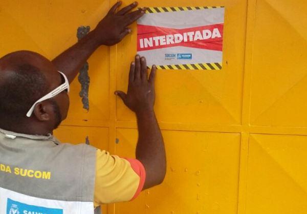 Foto:Divulgação/prefeitura de Salvador