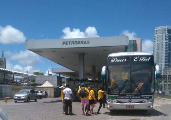 CUT-ônibus (Paulino Santos/bahia.ba)