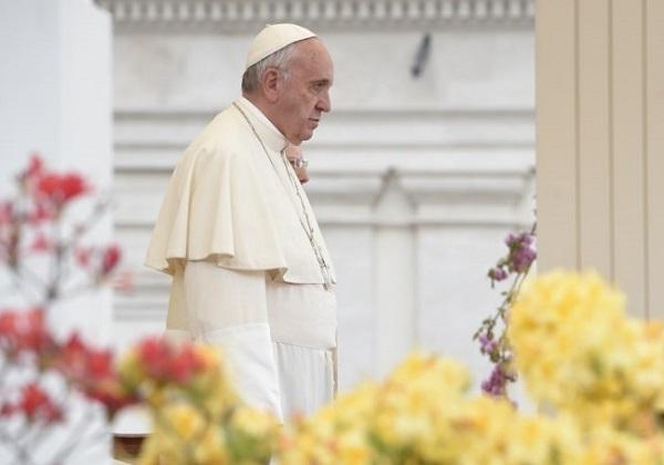 Foto: Divulgação Vaticano