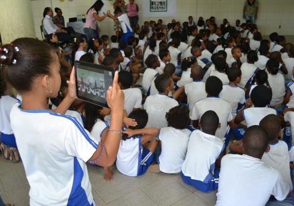 Foto: Divulgação/Ascom/Prefeitura Salvador