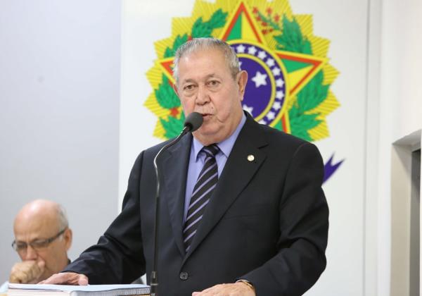 Foto: Reprodução/Prefeitura de Teixeira de Freitas