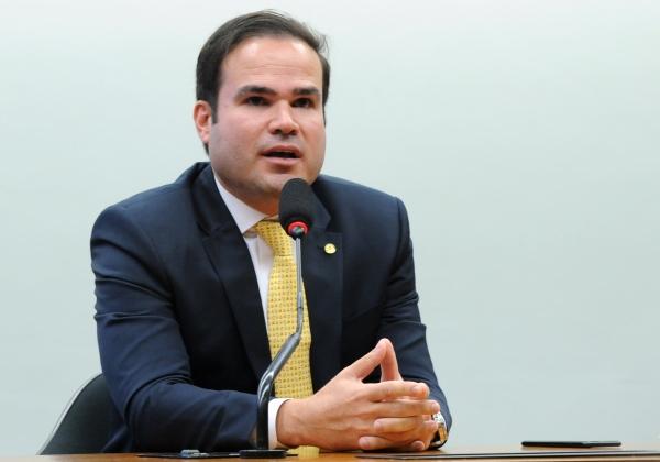 Foto: Luís Macedo / Câmara dos Deputados