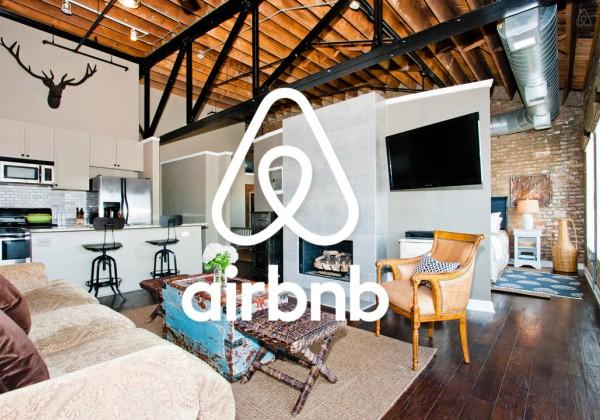 Imagem: reprodução Airbnb