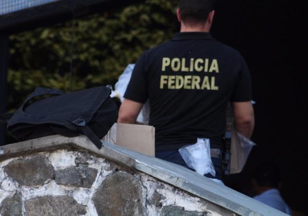 Foto: Divulgação/ Polícia Federal