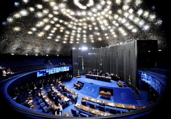 Foto: Marcos Araújo/ Agência Senado