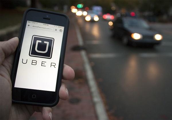 Foto: Divulgação/Uber