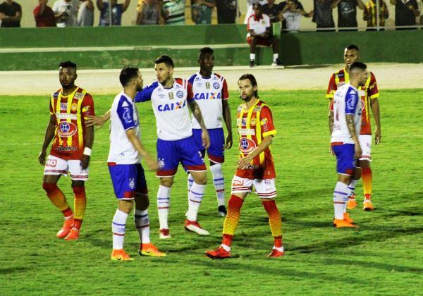 fad1c41474 Foto  Felipe Santana  Esporte Clube Bahia