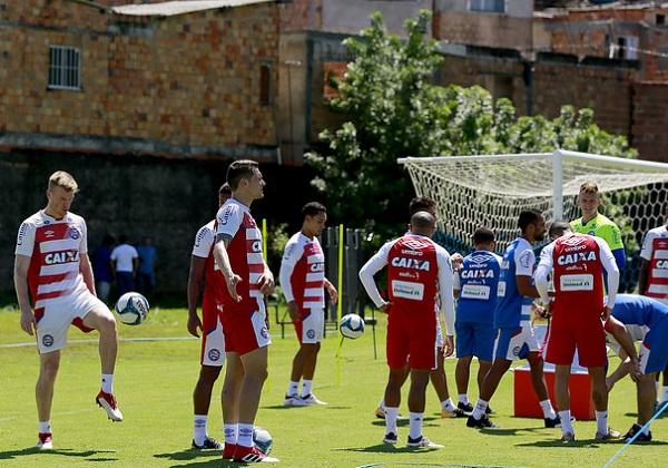 eee65042aa Foto  Felipe Oliveira EC Bahia