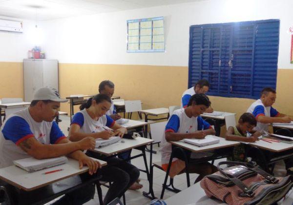 Foto: Divulgação/ Prefeitura de Pombal/ PB