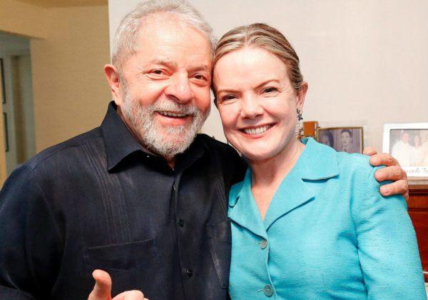 Foto: Roberto Stuckert/Instituto Lula