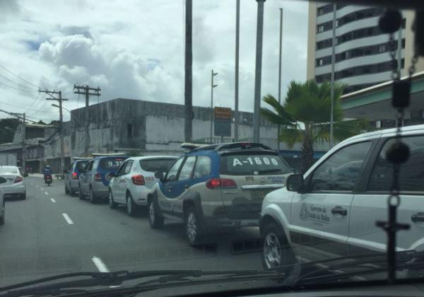 Foto: Everaldo Cunha/Leitor Bahia.ba