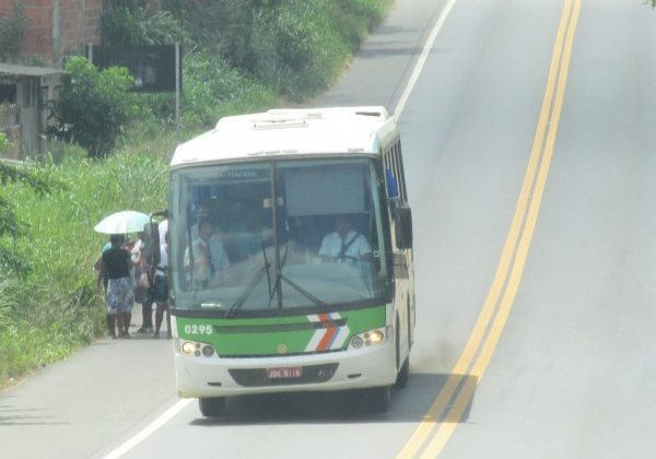 Foto: Carlos Henrique/ Ônibus Brasil