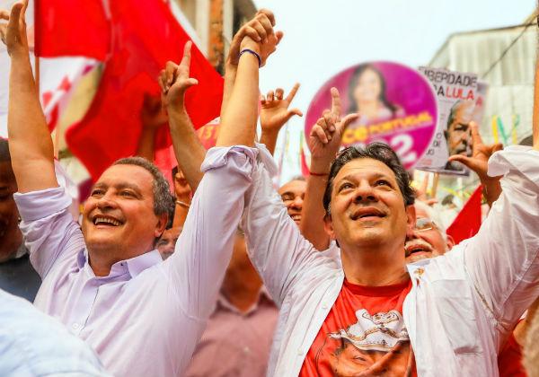 Foto: Ulisses Dumas/ Ascom PT Bahia