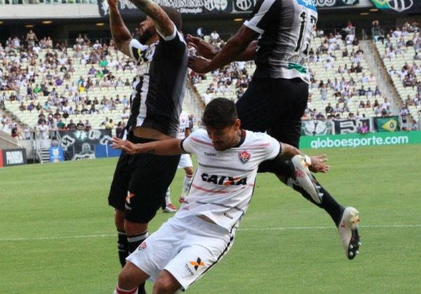 Foto: Moysés Suzart/EC Vitória