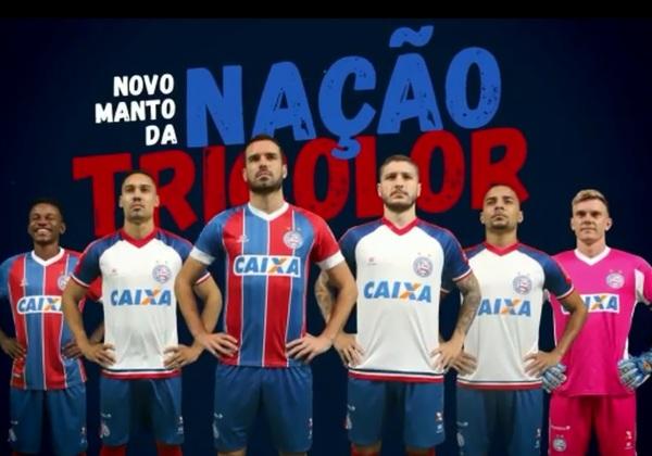 Foto  Esporte Clube Bahia 64a72fdd7e650