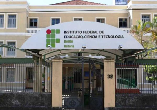 Foto: Divulgação/Ifba