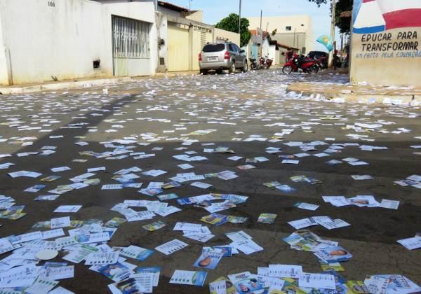 Foto: Leitor/ bahia.ba | Formosa do Rio Preto - Oeste da Bahia