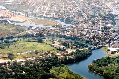 Foto: Reprodução prefeitura de Barreiras