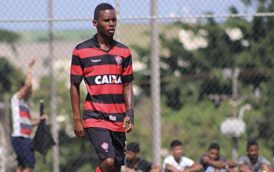 Foto: Divulgação/ EC Vitória