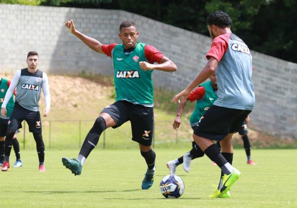 Foto  Maurícia da Matta E.C. Vitória Divulgação f6a3bb0a94392
