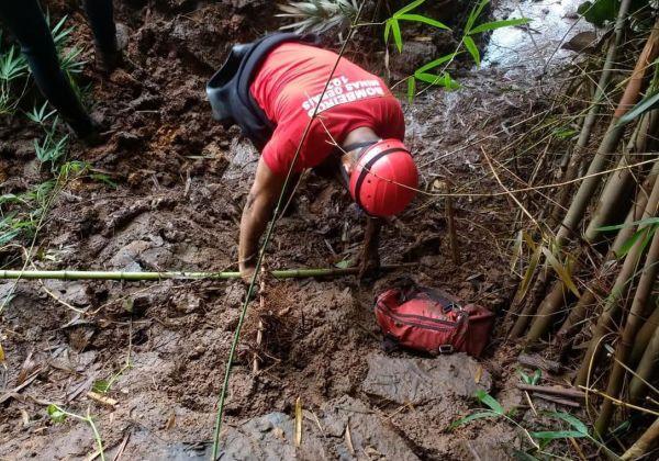 Foto: divulgação/Corpo de Bombeiros de Minas Gerais