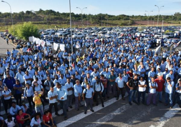 Foto: Sindicato dos Metalúrgicos/Divulgação