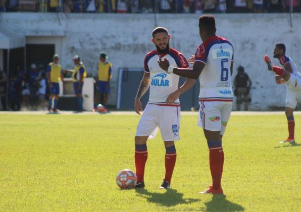 Foto: Esporte Clube Bahia