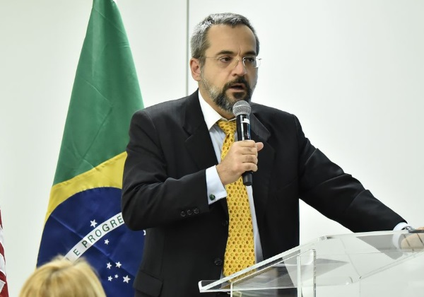 Foto: Rafael Carvalho/Casa Civil