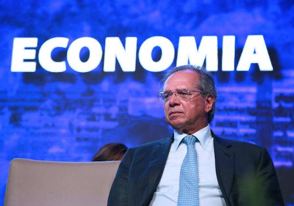 Foto: Edu Andrade/Ministério da Economia